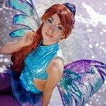 Cosplay: Layla (Sirenix)
