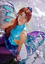 Cosplay-Cover: Layla (Sirenix)