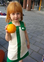 Cosplay-Cover: Nami (child)