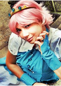 Cosplay-Cover: Himeno Awayuki [Water Version]