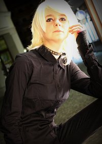 Cosplay-Cover: Ren (NU'EST) - Face