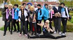 Cosplay-Cover: Yuri Katsuki