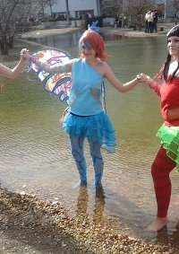 Cosplay-Cover: Bloom ♥Sirenix♥