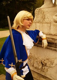 Cosplay-Cover: Tettere [Snow White]
