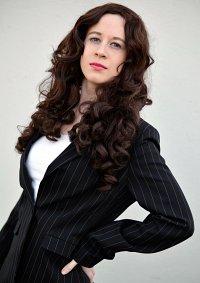 Cosplay-Cover: Alana Bloom (Digestivo)