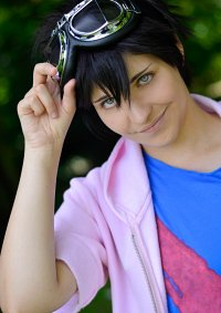 Cosplay-Cover: Gareki • Summer Outfit