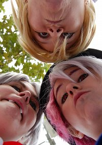 Cosplay-Cover: Lest Karr