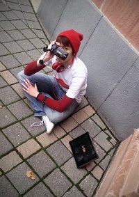 Cosplay-Cover: YouTube