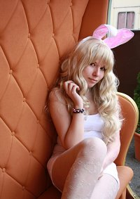 Cosplay-Cover: Bunny[Mischievous of Alice]
