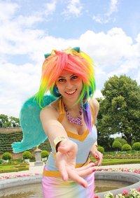Cosplay-Cover: Rainbow Dash   Grand Galloping Gala