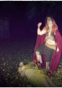 Cosplay-Cover: Sommer