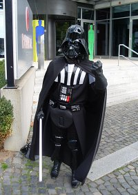 Cosplay-Cover: Lord Darth Vader
