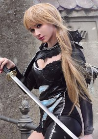 Cosplay-Cover: Asmodian