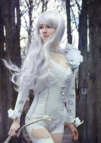 Cosplay-Cover: Elyos