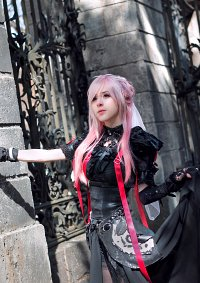 Cosplay-Cover: Inori - Egoist Album Ver.