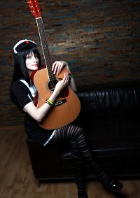 Cosplay-Cover: Suzu Fujimi -GalaxyOne-