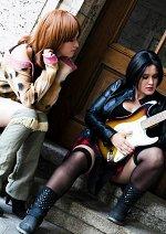 Cosplay-Cover: Nana Komatsu