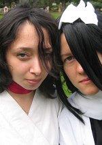Cosplay-Cover: Rukia