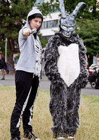 Cosplay-Cover: Donnie Darko