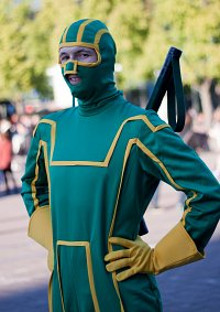 Cosplay-Cover: Kick-Ass