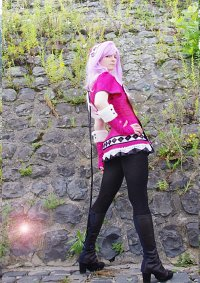 Cosplay-Cover: Thor (Netotte Megami)
