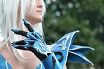 Cosplay-Cover: Vîenta - Dragonblooded Exalted