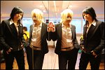 Cosplay-Cover: Aoi [Chizuru]