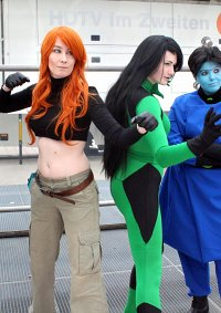 """Cosplay-Cover: Kimberly """"Kim"""" Ann Possible"""