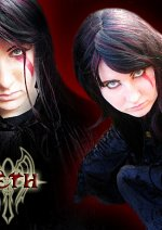 Cosplay-Cover: Seth - WoAiNi