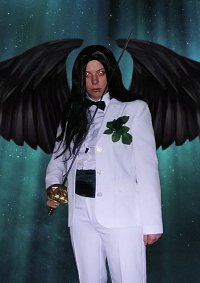 Cosplay-Cover: Ludwig