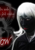 Cosplay-Cover: Drow