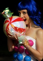 """Cosplay-Cover: Katy Perry """"California Gurls"""""""