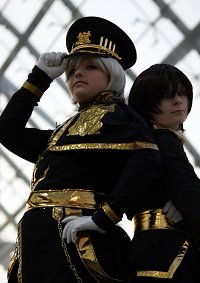Cosplay-Cover: Teito Klein (テイト·クライン)  [Black Hawks]