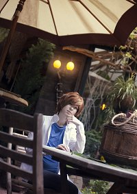 Cosplay-Cover: Shusei Usui [Casual Version]