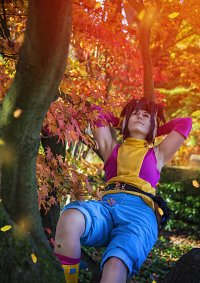 Cosplay-Cover: Cooro クーロ