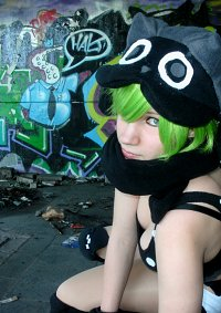Cosplay-Cover: Cotton Cat Girl