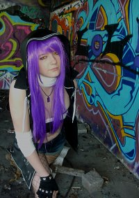 Cosplay-Cover: Lilith [Iron Eyes/ Backstreet Girl]