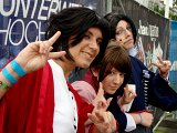 Top-3-Foto - von Tiger_and_Bunny