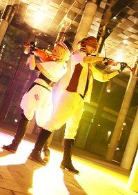 Cosplay-Cover: Natsuki Shinomiya  [St☆rish 2000%]