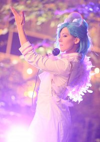 Cosplay-Cover: Ai Mikaze (AllStar Stage)