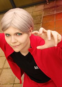 Cosplay-Cover: Lev Haiba