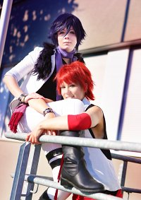 Cosplay-Cover: Ittoki Otoya 1000%