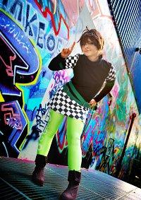 Cosplay-Cover: Sawa