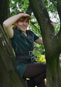 Cosplay-Cover: Peter Pan [Disney Fairytale Designer Collection]