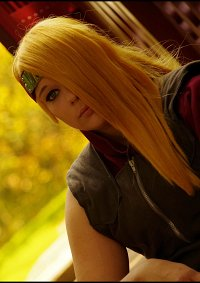 Cosplay-Cover: Deidara (Iwa-Version)