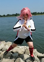 Cosplay-Cover: Kirigakure Saiji [Neo Japan]