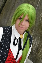 Cosplay-Cover: Ukyo | ウキョウ [Meido no Hitsuji - Butler]