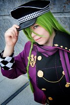 Cosplay-Cover: Ukyo [AMNESIA Crowd]