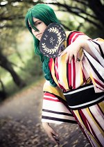 Cosplay-Cover: Makishima Yuusuke | 巻島裕介 [Onsen]