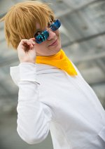 Cosplay-Cover: Kida Masaomi 【Yellow Scarves】